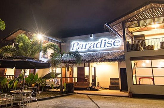 Paradise Spa & Massage Kota Kinabalu