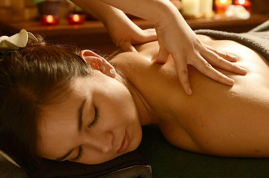 Paradise Spa & Massage en Warisan...
