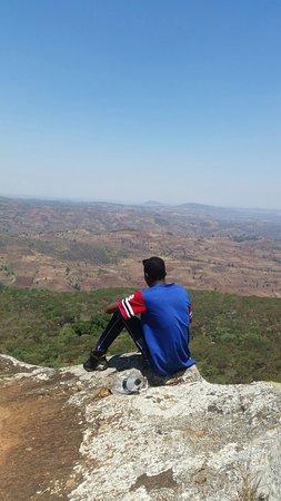 Bwanje, Malaui: Ntchisi Forest Lodge