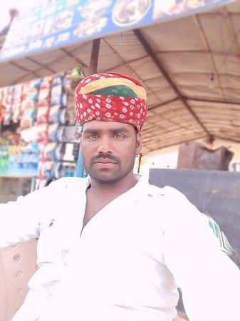 Maraj Camel Safari Pushkar