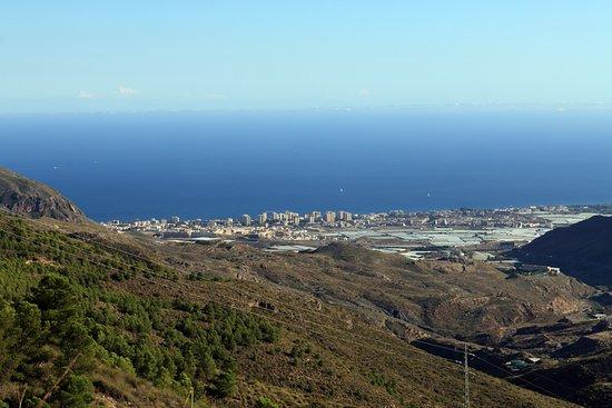 Province of Almeria Photo