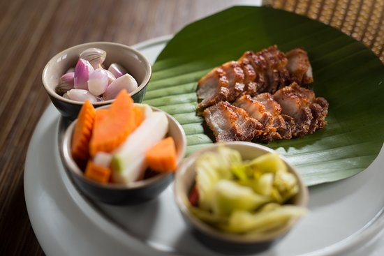 Cau Go Vietnamese Cuisine Restaurant Hanoi Updated 2020