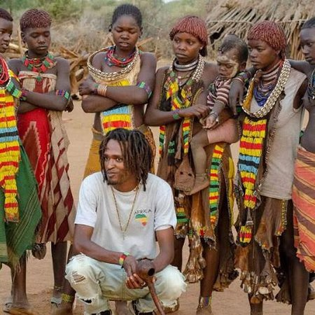 Omo National Park and River: @ omo valley tribal tours  omovalleytribaltours@gmail.com