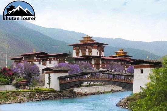 Bhutan Tourer