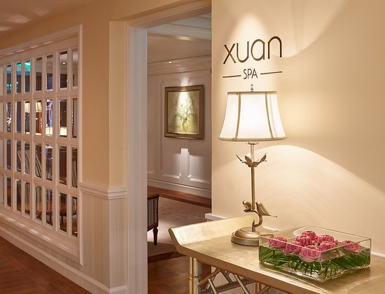 Xuan Spa