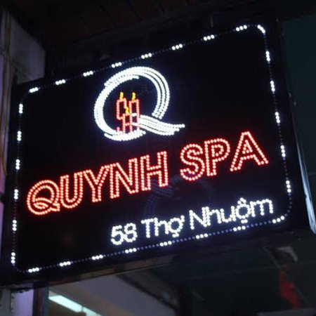 Quynh Spa