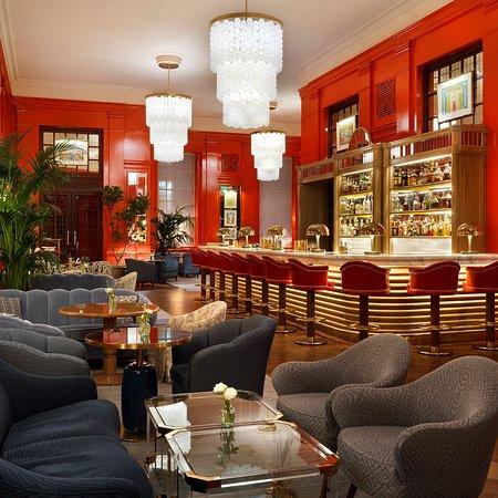 Image Lutyens Lounge in London