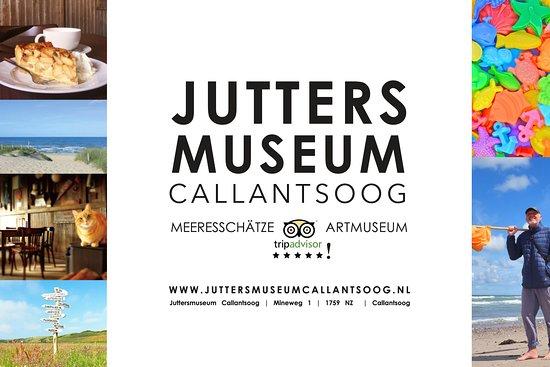 Juttersmuseum Callantsoog
