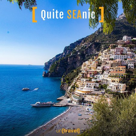 Ευρώπη: When it is all about relaxing, take the 'sea-nic' route!