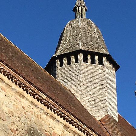 Zdjęcie Evaux-les-Bains