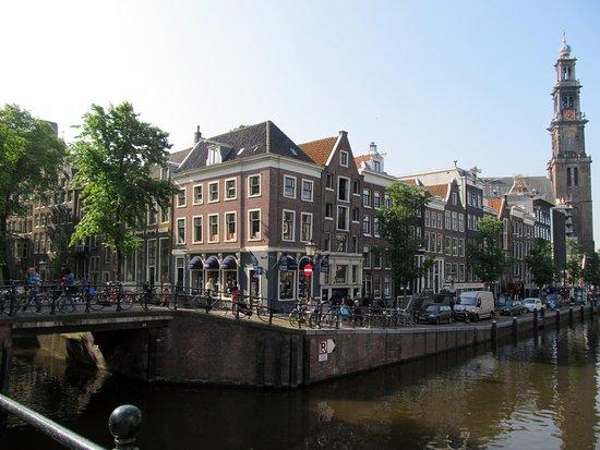 Nova Fairy Tales Amsterdam