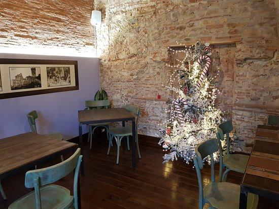 Vicopisano, إيطاليا: Aurora Taverna Toscana