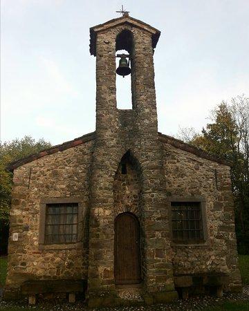 Chiesa campestre di San Marco