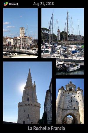 Vieux port la rochelle 2019 ce qu 39 il faut savoir pour votre visite tripadvisor - Parking du vieux port la rochelle ...