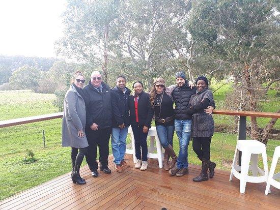 Foto de Touring Adelaide South Australia