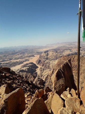 Mars Bedouin Camp in Wadi Rum
