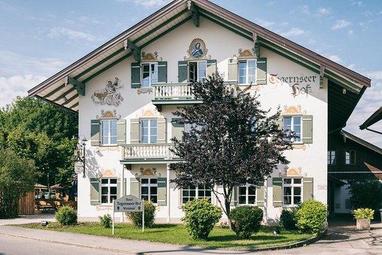 Tegernseer Hof Gmund Am Tegernsee Restaurant Bewertungen