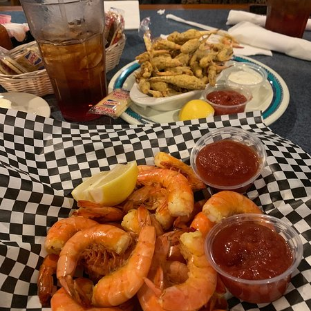 Mcelroy S Harborhouse Biloxi Restaurant Reviews Photos