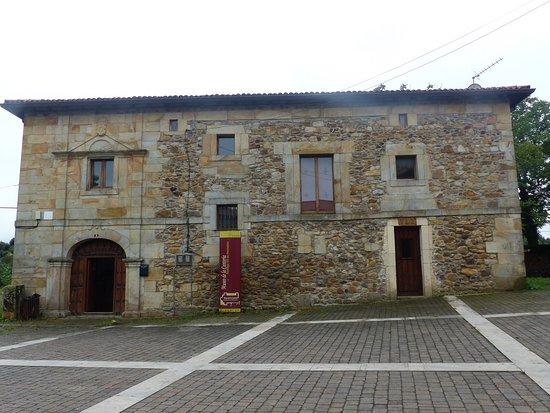 Museo de la Canteria Rodrigo Gil de Hontanon