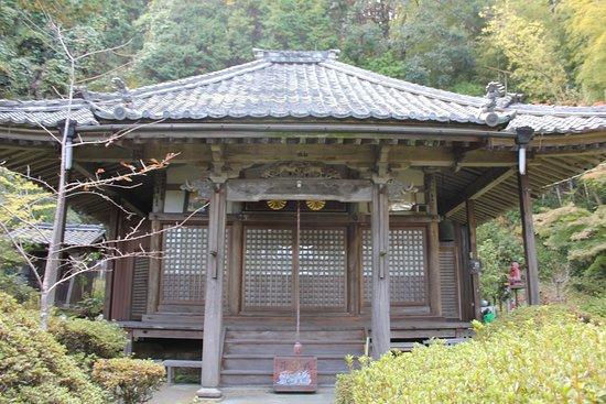 Onyoji Temple