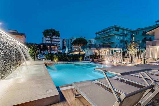 Park Hotel Morigi Garden & Spa