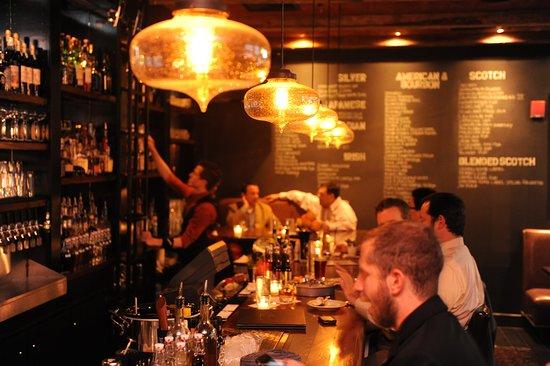 Club cafe, boston