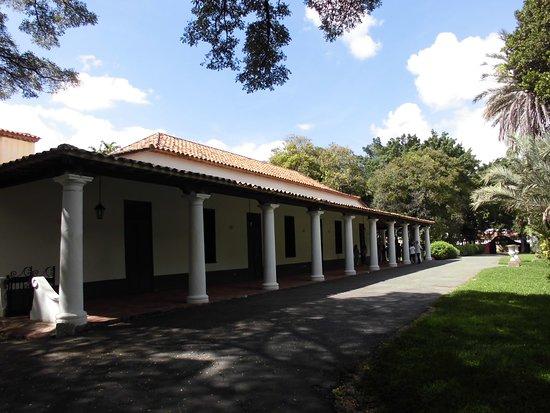 Hacienda La Vega