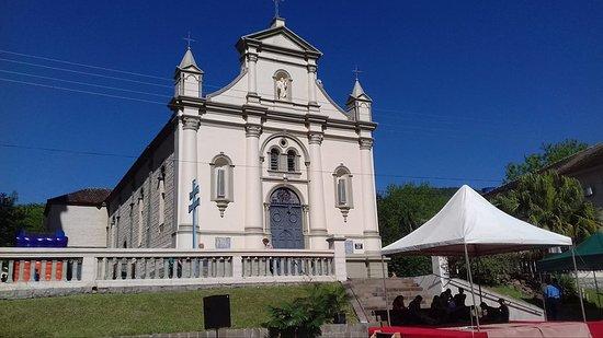 Ivora, RS: A Igreja Matriz São José