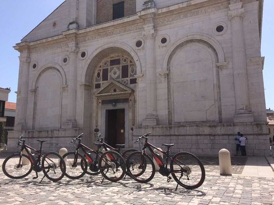 Bike Tour Rimini