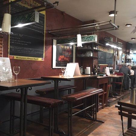 l 39 entrepotes toulouse restaurant reviews phone number photos tripadvisor. Black Bedroom Furniture Sets. Home Design Ideas