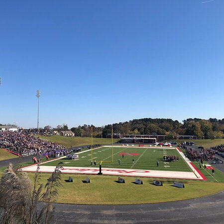 Carpenter-Haygood Stadium