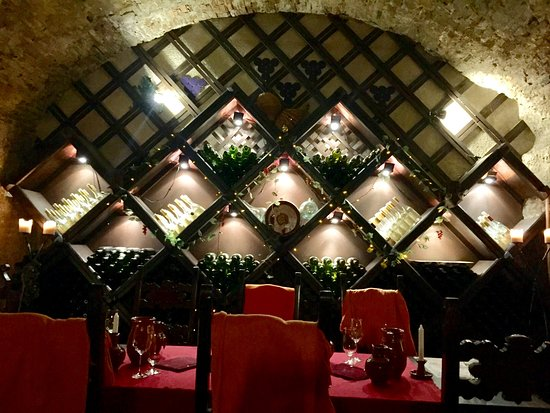Faust Wine Cellar 2019 Budapest Everything You Need To