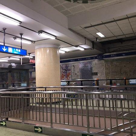 Фотография Beijing Subway