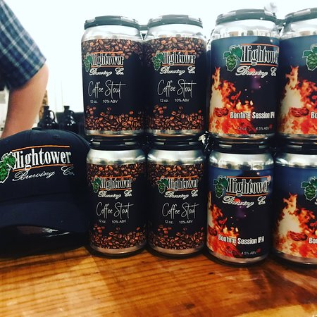 Hightower Brewing Company