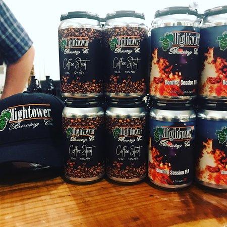 Hightower Brewing Company