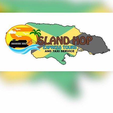 Island Hop Express Tours & Taxi Service