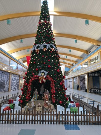 Mount Lebanon Governorate, Lebanon: Cascada Mall