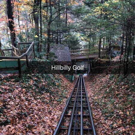 Hillbilly Golf (Gatlinburg) - 2018 All You Need to Know BEFORE You on