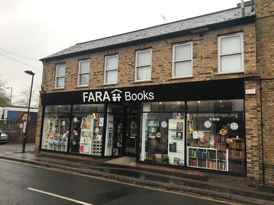 Fara Books