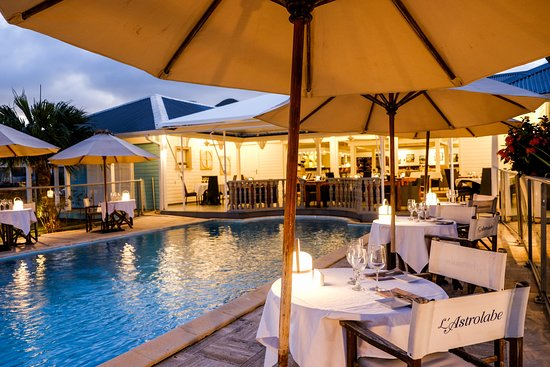 Review of Astrolabe, Orient Bay, St Martin / St Maarten