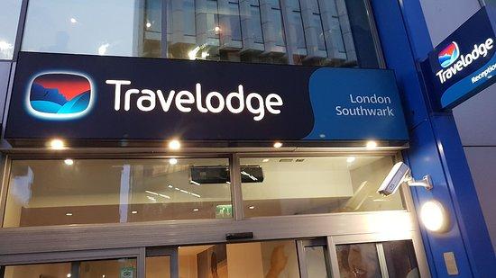 Travelodge London Central Southwark Photo