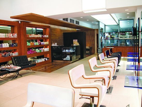 GETT'S Hair Studio - Salon Downtown/Radisson Blu