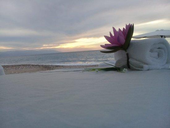 Ocean Massage