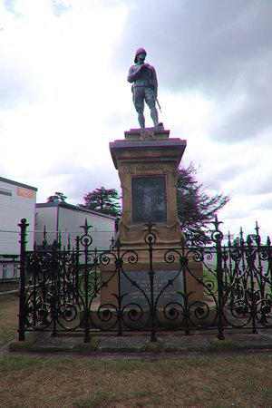 South African (Boer) War Memorial
