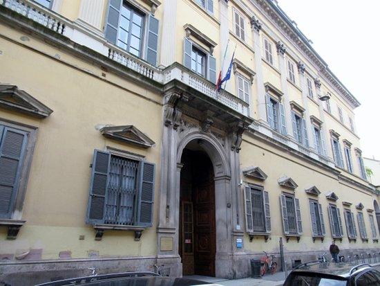 Palazzo Archinto - Educandato