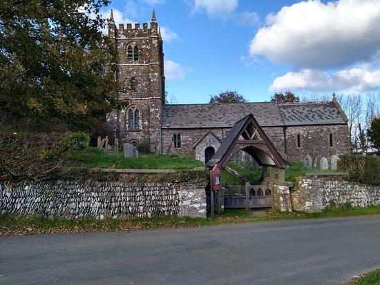 St Brendan's Church