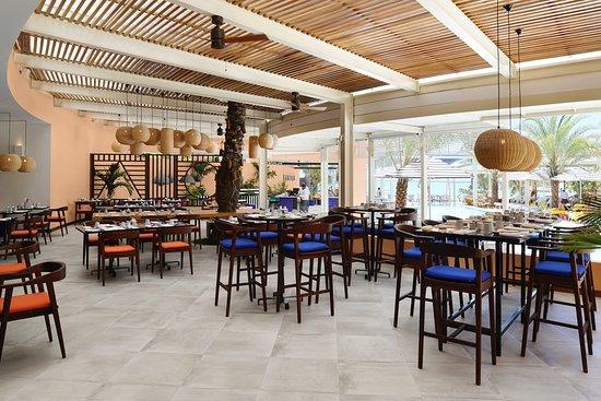 Palmar: The Restaurant