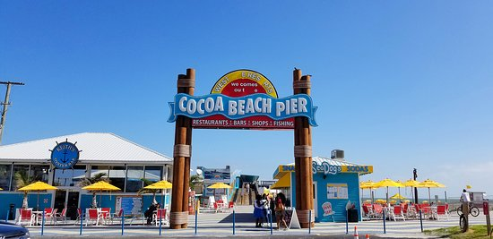 Cocoa Beach 2020 Best Of