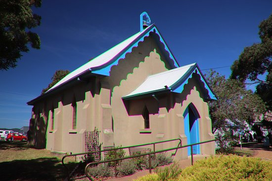 Eden Uniting Church
