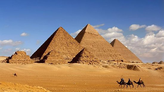Layali Egypt tours